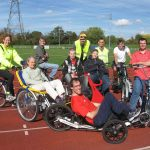 Inclusive Cycling Sessions