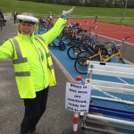 Inclusive Cycling Sessions Restart