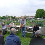 Food Growing Training