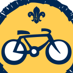 Cub Scout Cycling Badge