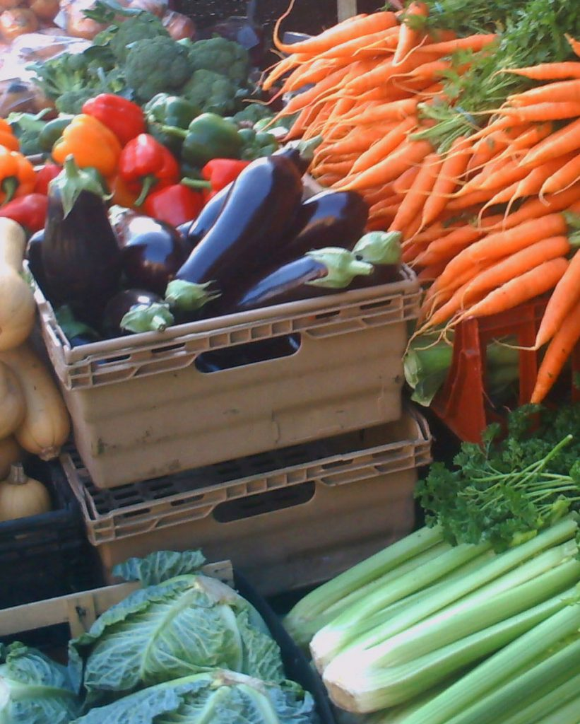 Wallington Farmers' Market – EcoLocal